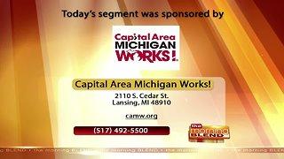 Capital Area Michigan Works - 2/22/19