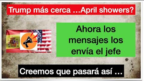 #USAsegunRitter y X22 - Política - Ep. 19