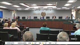 Stay-at-home order on the agenda at emergency Collier County meeting