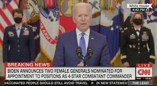 Is President Biden's cognitive decline a concern for you?