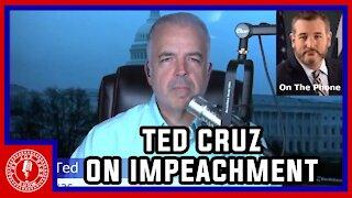 Sen Ted Cruz on Impeachment Aftermath