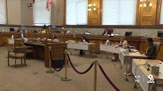 Chalamet film 'Bones and All' asks Cincinnati for $50,000 after break-ins