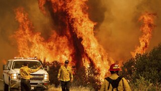 At Least 7 Have Died In California Fires, Weather Could Be Improving