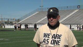 Interview with Broken Arrow Head Coach David Alexander