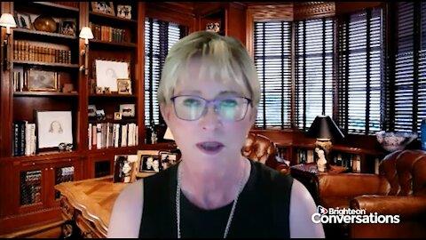 Dr. Lee Merritt & Mike Adams Discuss Possible Bio Weapons - June 28th 2021