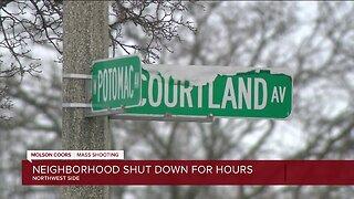 Neighborhood shut down for hours after Molson Coors mass shooting
