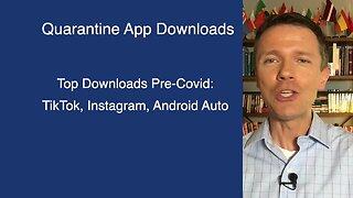 App Downloads | Greg's Geek Fix