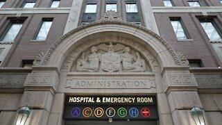 New York City COVID-19 Cases Rising