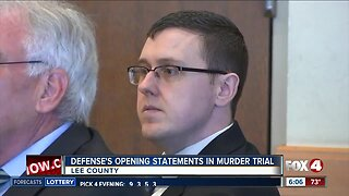 Recap of opening statements in Jimmy Rodgers murder trial