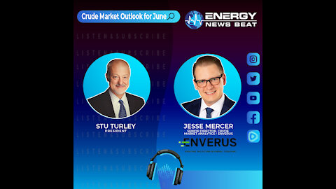 ENB Podcast from Bear Country - We talk to Enverus - Can the Oil and Gas winning streak continue?