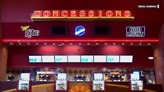 Movie Theaters Are Bouncing Back From COVID