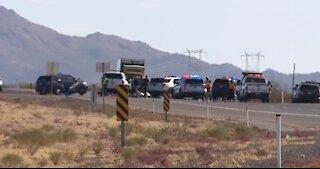 NHP investigates fatal bicyclist crash outside of Boulder City