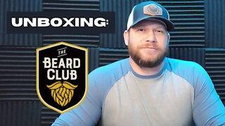 Unboxing The Beard Club Grooming Kit