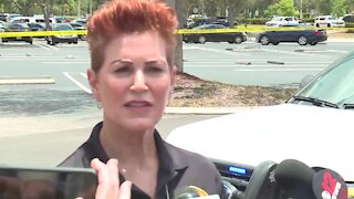 Palm Beach County Sheriff's Office shares details on deadly Publix shooting