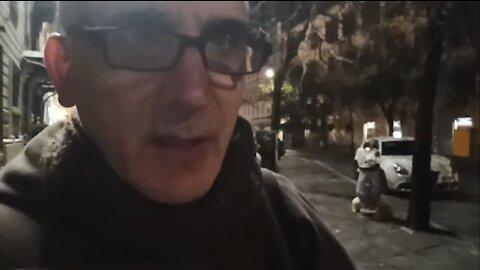 Catholic Priest in Rome Exposes COVID Scamdemic & Freemasonry