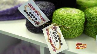 LAS VEGAS GAL: Sin City Knit Shop