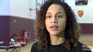 ASU women's basketball team advances to Sweet 16, but still hungry - ABC15 Sports
