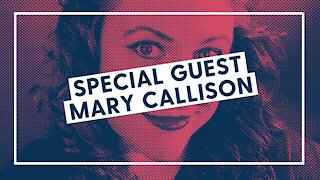 Special Guest Mary Callison