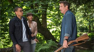 What Do Critics Say About 'The Intruder'?