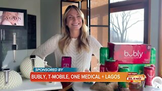Virtual Holiday Entertaining From 'Real Housewives' Star