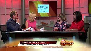 Senior CommUnity Care of Michigan PACE - 7/9/19