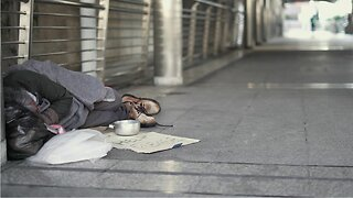 Don't Judge People On Their Homelessness