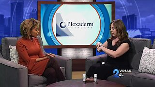 Plexaderm - March 2020