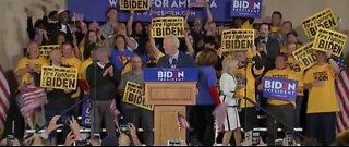 Joe Biden to choose running mate next week