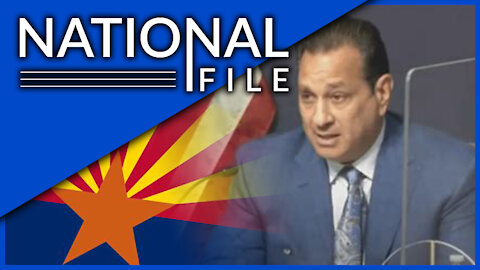 Maricopa Supervisor Was Caught On Audio Admitting Election Was Rigged. Now He's Resigned.
