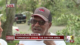 Resident stories from the Dayton tornado
