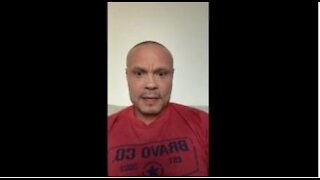 Dan Bongino Reveals REAL Story Behind Firing Of Parler CEO! Story You're Hearing Is Not Correct!