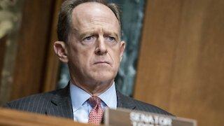Second Republican Lawmaker Calls for President Trump's Resignation