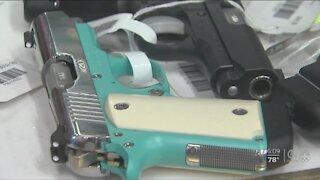 Boynton Beach police holding gun buyback event Saturday