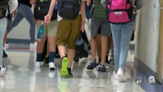 Second Martin County classroom must quarantine after student shows coronavirus symptoms, superintendent says
