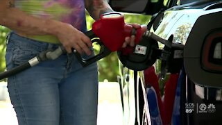Florida drivers urged not to hoard gas after Colonial Pipeline hack