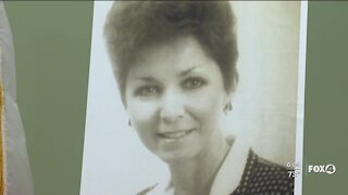 Charlotte County Sheriff's Office names new suspect in 1990 cold case murder of Sharon Gill