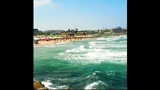 seaside Jaffa