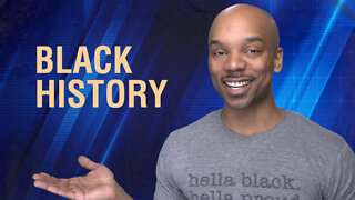 Black History   Grown Man Sh*t
