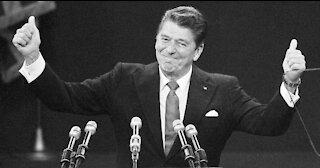 "Reagan's 1964 Speech, ""A Time for Choosing,"" Comes True"