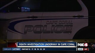 Woman found dead in Cape Coral, suspect is in custody police say