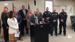 Court documents: Chad Daybell, Lori Vallow indicted on murder charges, insurance fraud