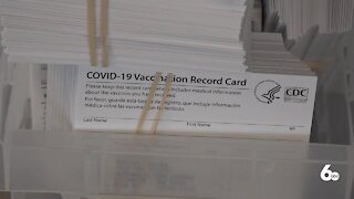 Local organizations teaming up to help Idaho's Hispanic and Latino communities have access to COVID-19 vaccines