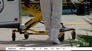 7 residents dead after COVID-19 outbreak at nursing home in Seminole