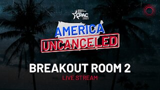 CPAC 2021: Breakout Room 2