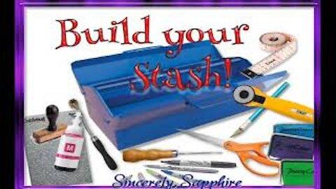Build Your Stash DIY Homemade Glimmer Mist