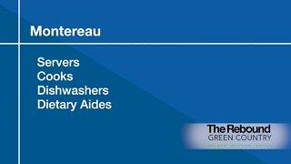 Who's hiring: Montereau