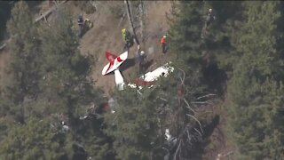 Pilot found dead after plane crashes in southwestern Jefferson County