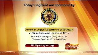 American Legion - 9/25/20