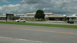 Clarence parents express concerns over the district's reopening plan
