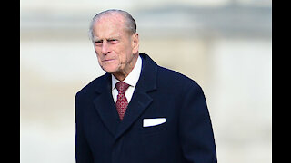 Prince Philip transferred back to the King Edward VII Hospital